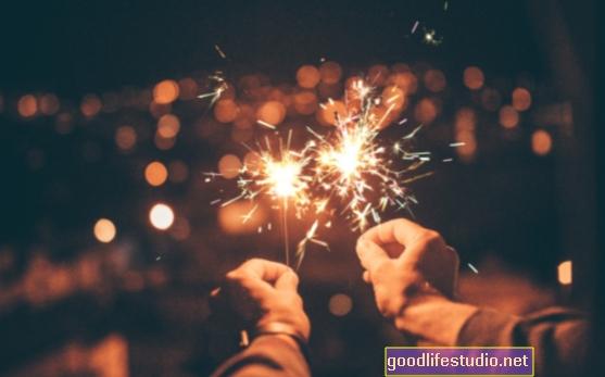 新年の抱負の心理学