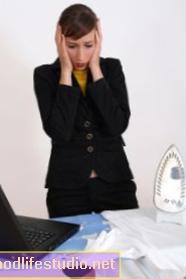 Slaptas moterų, sergančių ADHD, gyvenimas