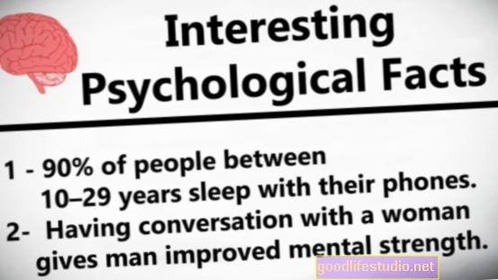 Az emberi érintés meglepő pszichológiai értéke