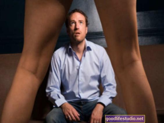 Stebinantis (vyrų) žaidėjų seksualumas