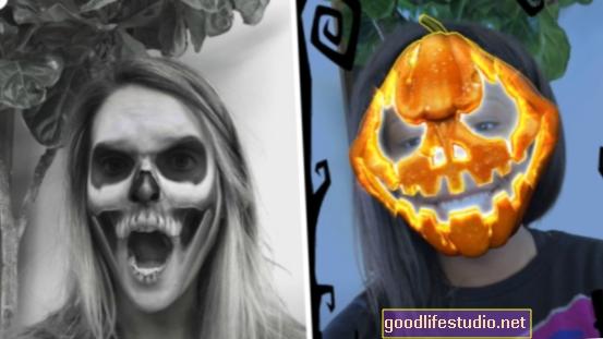 Este Halloween enfrentaré mi mayor miedo
