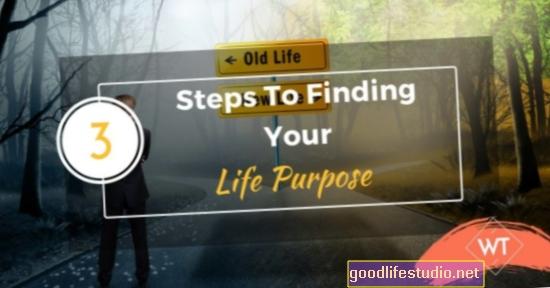 Három lépés a cél megtalálásához és miért számít