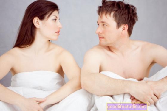 Consejos para restaurar la intimidad sexual