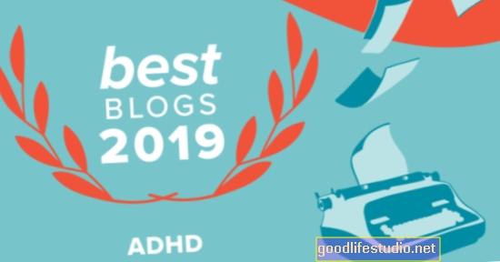 I 10 migliori blog sull'ADHD del 2014