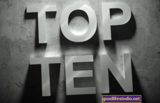 Top 10 blogova o depresiji iz 2014