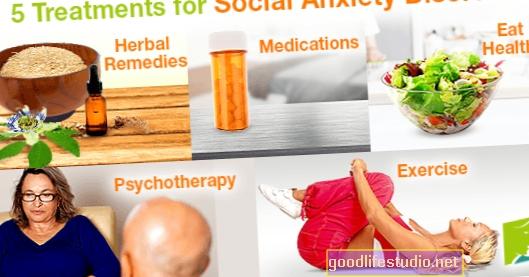 Tratar el trastorno de ansiedad social con atención plena