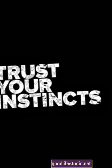 Fidarsi dei propri istinti in una relazione psicologicamente violenta