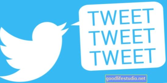Twitterはひねりを加えた新しいブログです