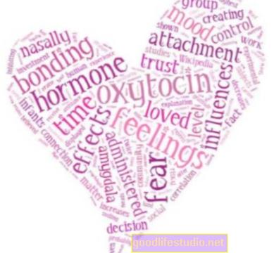 """Comprensión de la oxitocina, la """"hormona del amor"""" y sus efectos sobre el dolor"""