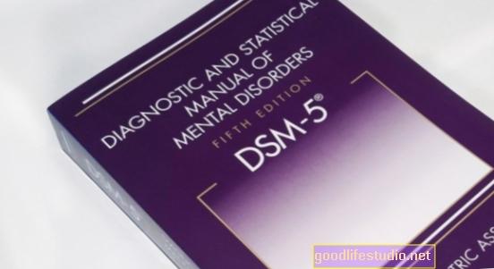 Aggiornamento: modifiche principali del DSM-V