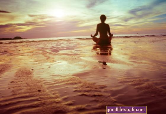 Az éberség használata a szorongásos rendellenességek kezelésére