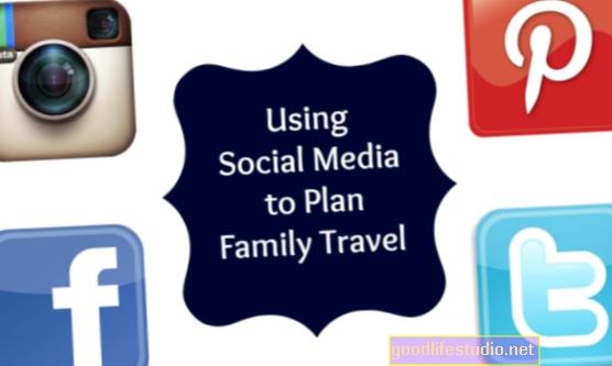 Uso de las redes sociales para vislumbrar nuestro pasado