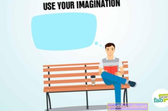 Usando su imaginación para aumentar su paciencia