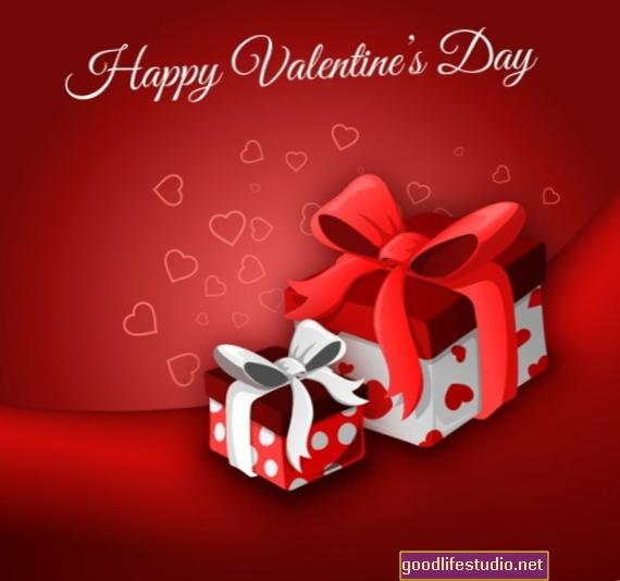 Валентиново за реалистичног романтичара