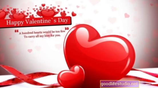 San Valentín: ama cuando te sientes triste