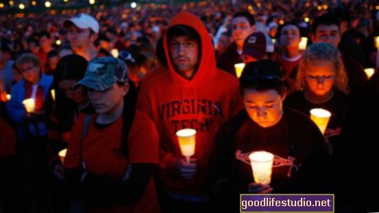 Se avecinan preguntas sobre disparos de Virginia Tech