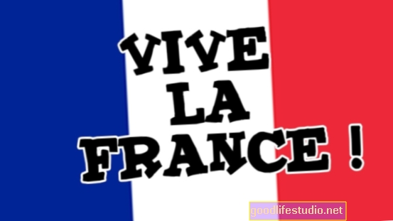 ¡Viva Francia!