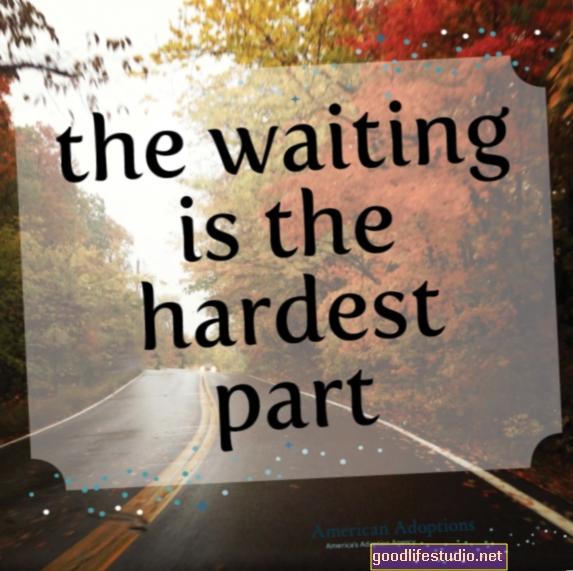 Esperar: una habilidad difícil de dominar