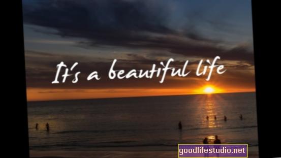 Qué hermosa vida: el cumplimiento del fracaso