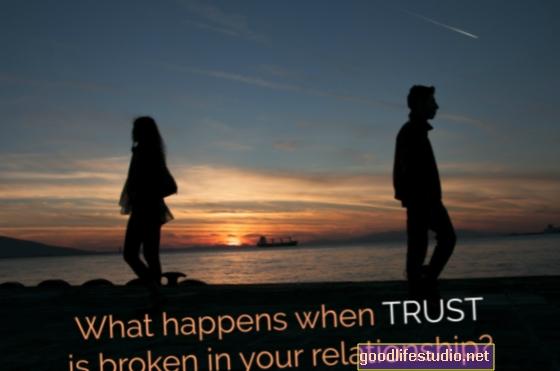Was passiert, wenn das Vertrauen in Ihren Darm Angst verursacht?