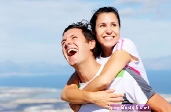 健康で幸せなカップルがすること、してはいけないこと