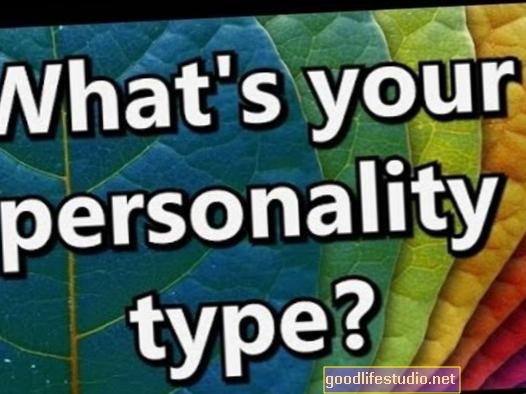 Tính cách của bạn như thế nào?