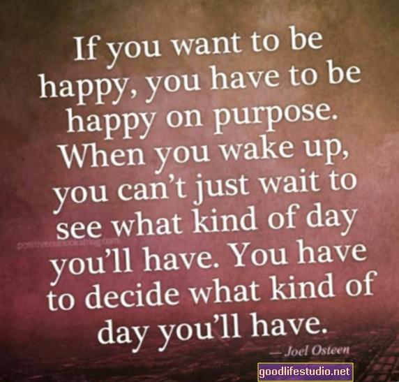 幸福が選択できないとき