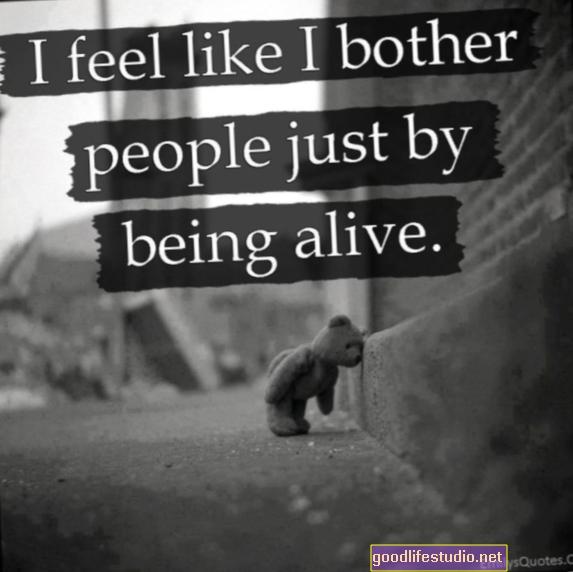 Cuando me sentí miserable y sin valor en el trabajo