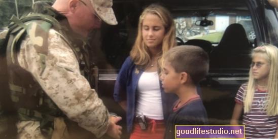 Cuando el PTSD golpea a los padres de adictos