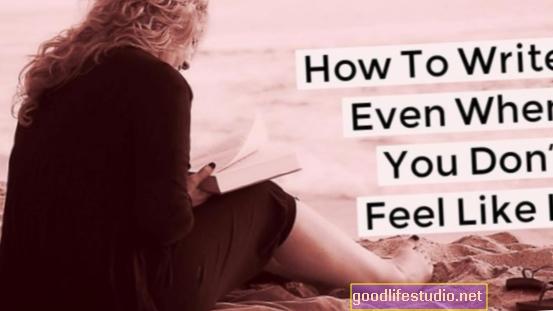 Cuando no te sientes como tú mismo