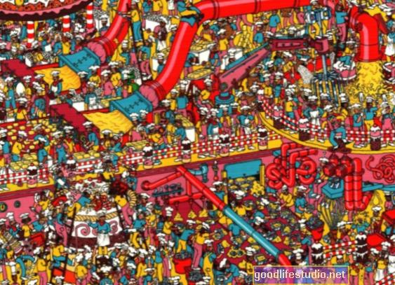 ¿Dónde está Maslow? Una búsqueda de seguridad para toda la vida