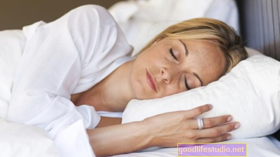 Док спавате, мозак вам наставља радити