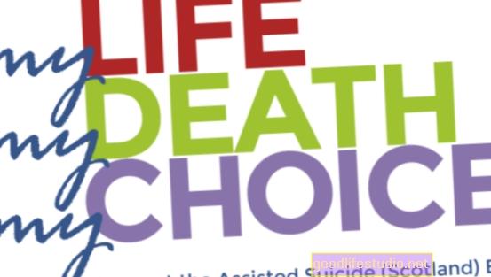 Proč je asistovaná sebevražda pro některé správná odpověď