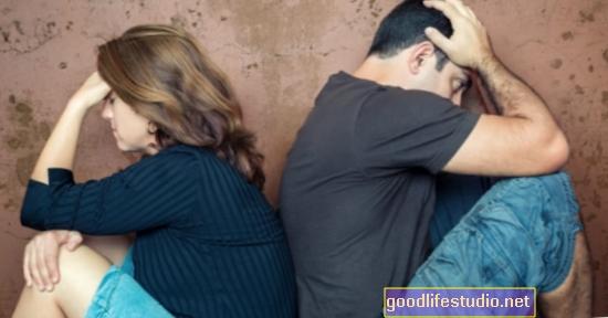 Зашто би борба са супружником могла спасити ваш брак