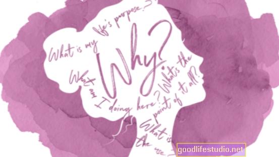 Por qué es importante encontrar su propósito al luchar contra la depresión