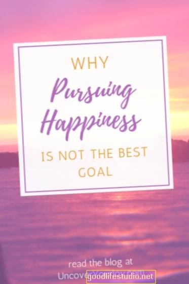 Por qué la felicidad es la moneda suprema