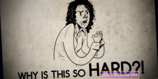 لماذا يصعب على الرجال البكاء؟