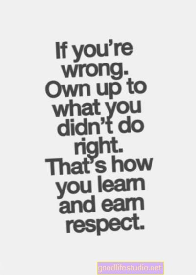 Mengapa Bagus Anda Tidak Sempurna