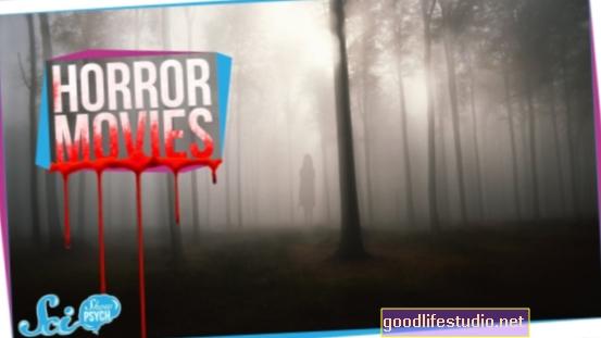 Miért szeretik egyesek a horrorfilmeket, míg mások utálják őket