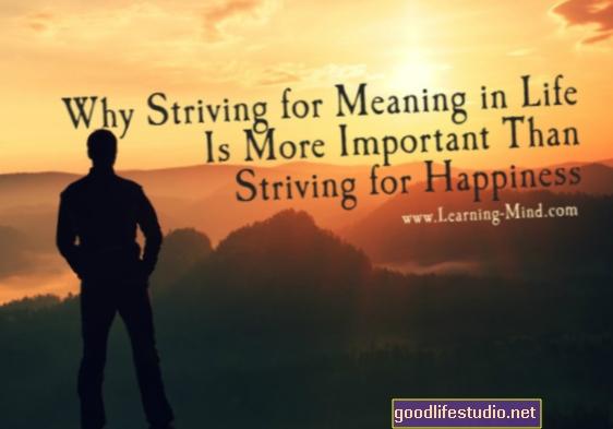 Proč vás může úsilí o štěstí stát nešťastným