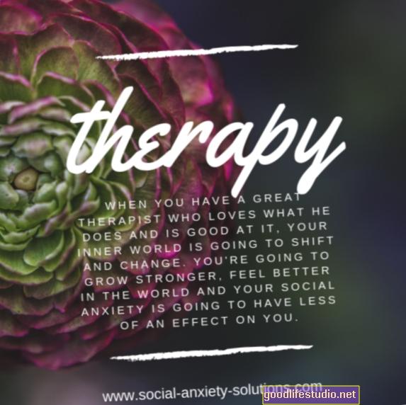 Perché la terapia è davvero cool