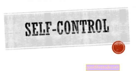 Mengapa Kawalan Diri Yang Terlalu Banyak Boleh Menjadi Perkara Yang Buruk