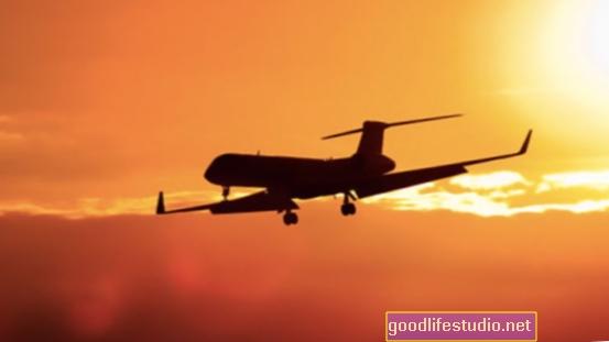 Зашто се бојимо летења: 2. део
