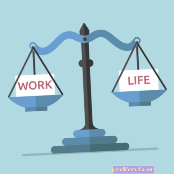Mengapa Keseimbangan Kerja-Kehidupan Sia-sia — dan Sebaliknya, Apa yang Perlu Di Fokus