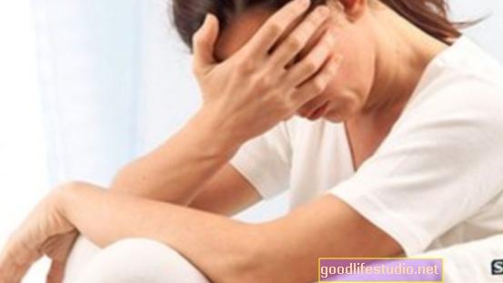 La salud mental de las mujeres golpeada duramente por la recesión