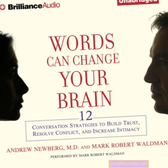 Slova mohou změnit váš mozek