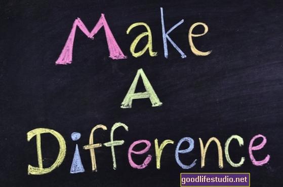 Usted marca la diferencia en el DSM-5