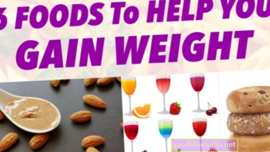 Priaugsite svorio dėl šių 6 psichiatrinių vaistų