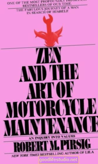 Zen y el arte de mantener las relaciones
